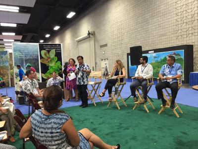 Delfin_Ganapin_presenting_at_the_Island_Commitments_event_in_the_Hawaii_Pacific_Pavilion.jpg