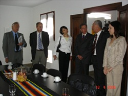 SGP Argentina Office Inauguration-1