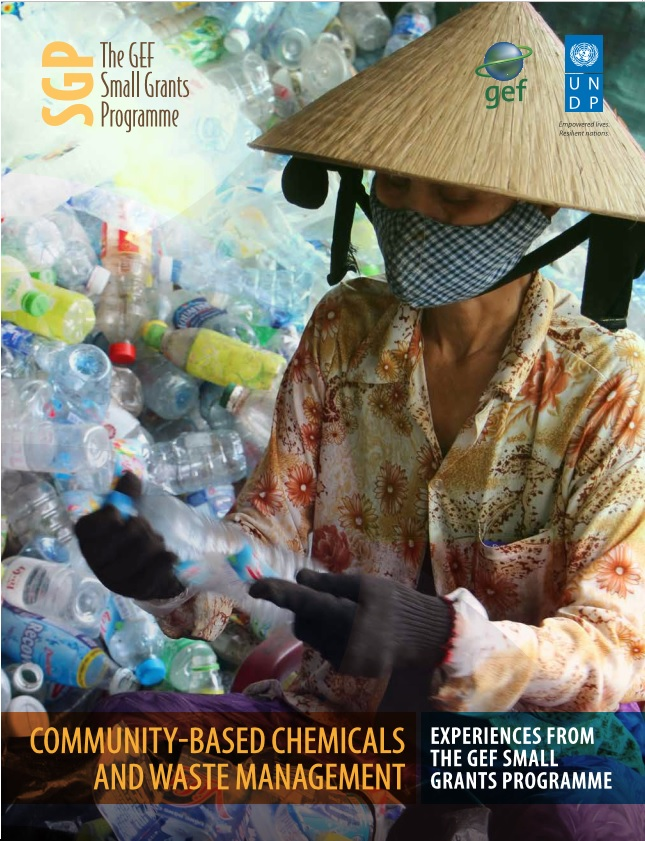 Community - based Chemicals and Waste Management