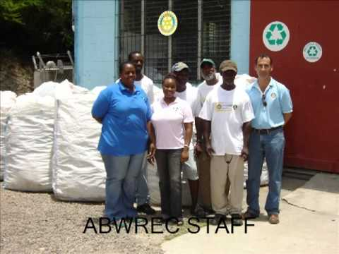 Antigua and Barbuda - Waste Prevention in International Waters