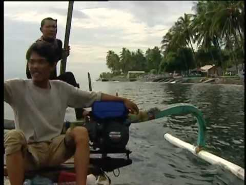 Indonesia - World Environment Day: Bali Fishermen