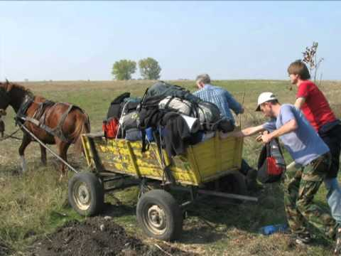 Bulgaria - Restoration of Long Distance Transhumance