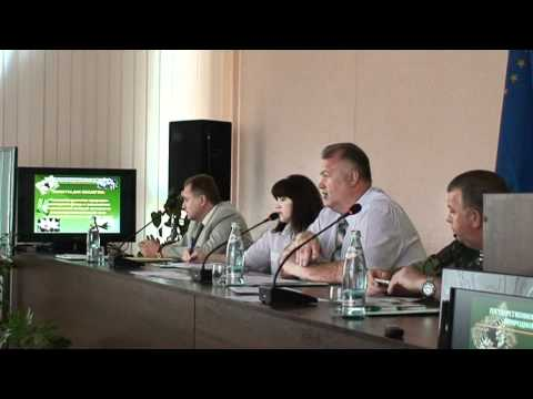 Ukraine- Conservation and rehabilitation of forests in Kremin district, Lugansk region-(Ukrainian)
