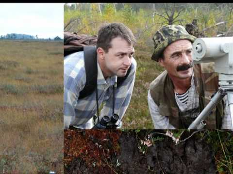 Belarus - El'nya Swamp Hidrological Restoration