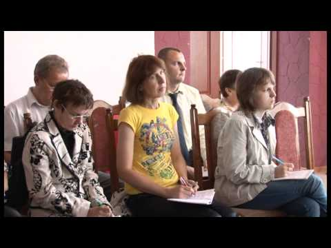 Ukraine - Development of green tourism in Bereg village (Ukrainian)