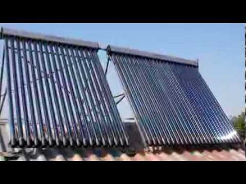 "Ukraine: ""Renewable solar energy usage for better livelihood"" (Ukrainian)"