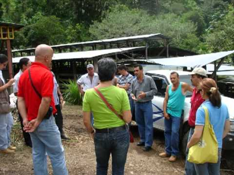 Costa Rica - Communities Combat Climate Change