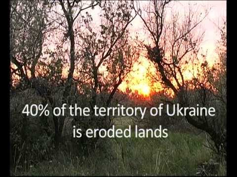 Ukraine - GEF SGP in 2011 (English)