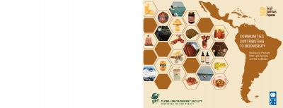 Biodiversity Products From Latin America and the Caribbean
