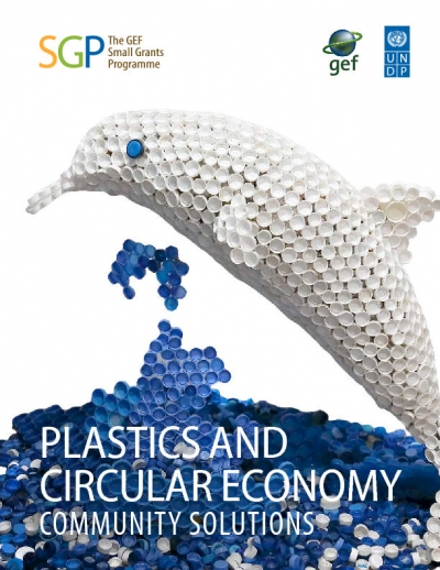 Plastics and Circular Economy: Community Solutions