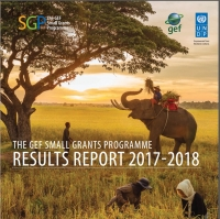 The GEF Small Grants Programme Results Report 2017 - 2018