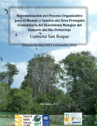 Evaluation of project San Roque - SGP Ecuador
