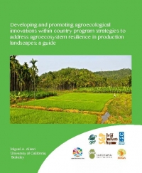 COMDEKS: Developing and promoting agro-ecological innovations to address agroecological resilience in production landscapes