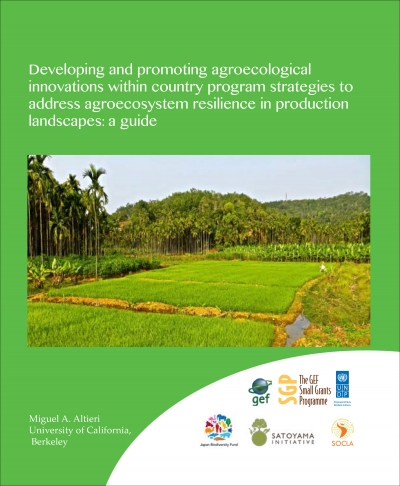 Agroecology guidance note