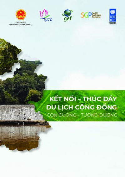 Promoting ecotourism for ethnic minorities living in the buffer zones of Pu Mat National Park contributing to forest protection and biodiversity conservation of Nghe An Western Bio Reserve.