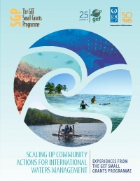 Scaling up Community Actions for International Waters Management