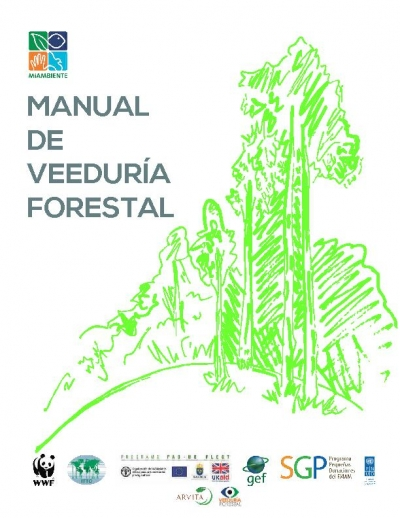 Manual de Veeduría Forestal