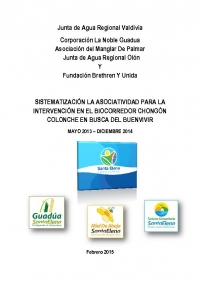 Evaluation of project VALDIVIA - SGP Ecuador